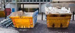 average skip hire prices