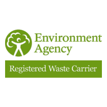 anyjunk registered waste carrier environmental agency