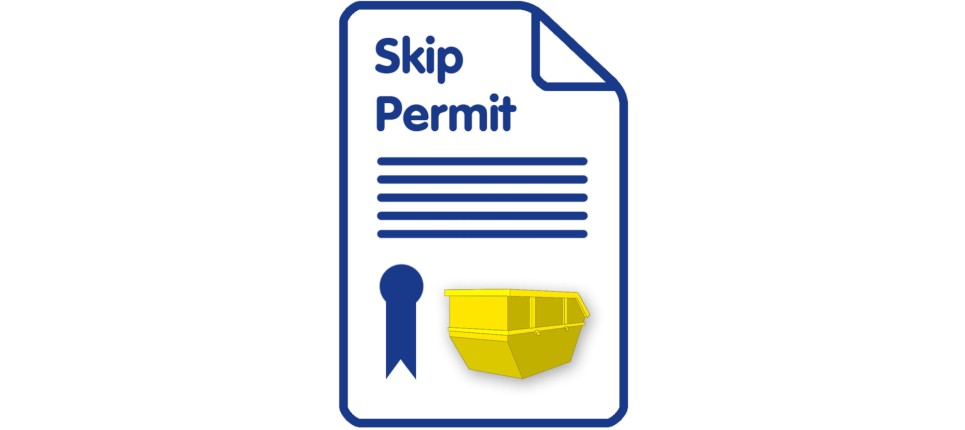 skip permit vector