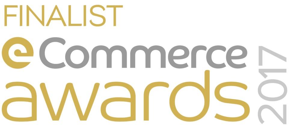 ecommerce awards 2017 logo