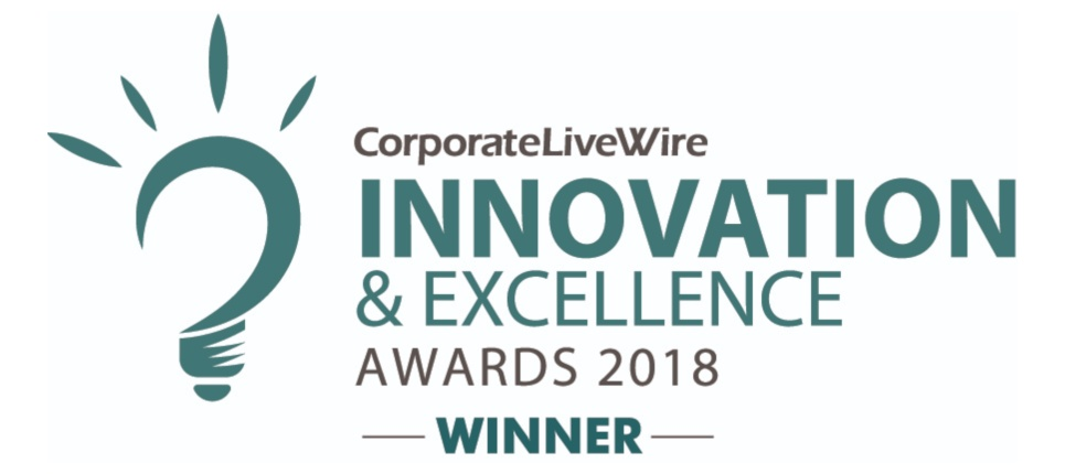 Innovation in Waste Disposal Services Winner 2018