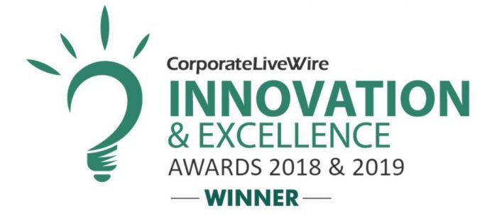 Innovation in Waste Disposal Services Winner 2019