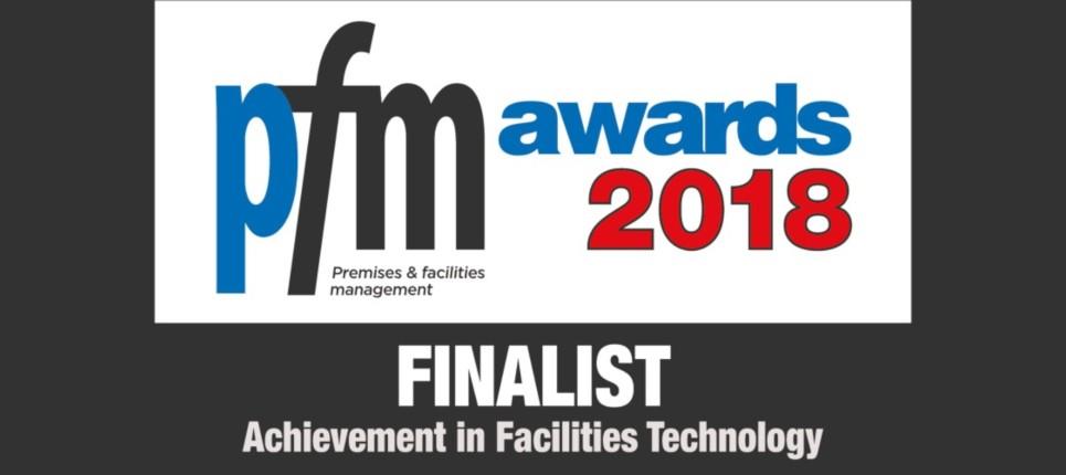 anyjunk pfm awards finalist