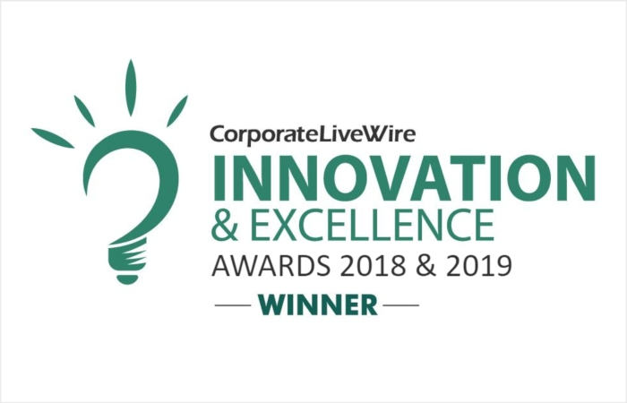 innovation in waste disposal award winner