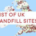 list of landfill sites uk
