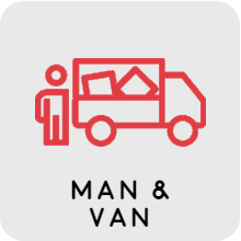 man & van guide