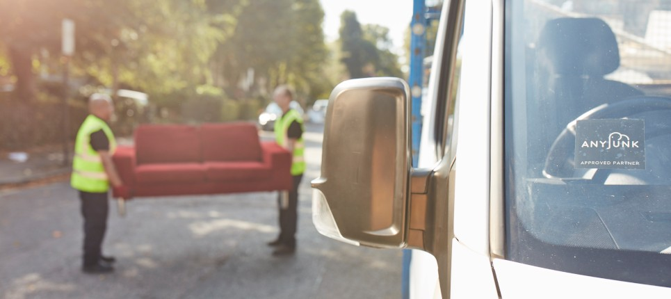 man and van rubbish clearance guide