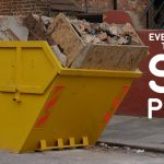 everything you need to know about skip permits and licenses how much they cost