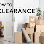 how to do a house clearance full extensive guide picture of moving house boxes clearing room and homes