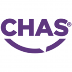 chas graphic
